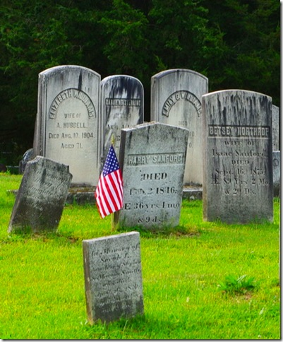 Died 1816 Memorial