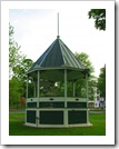 Bandstand CC