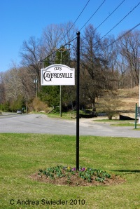 Welcome to Gaylordsville CT 06755